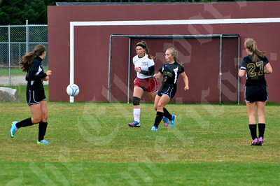 Girls Soccer - GSA vs. Bucksport - Vortherms - 036