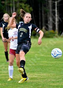 Girls Soccer - GSA vs. Bucksport - Vortherms - 045