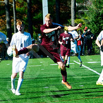 HS Boys - Ellsworth vs. Yarmouth 11/8/2014