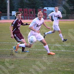 High School Boys - Ellsworth vs. Foxcroft 10/28/2014