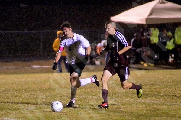High School Boys - MDI vs. Ellsworth 10/21/2014