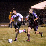 High School Boys - MDI vs. Ellsworth 10/21/2014