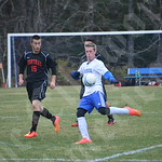 High School Boys - Sumner vs. Central 10/28/2014