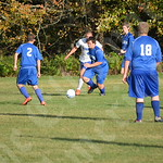 High School Boys - Sumner vs. DI-S 10/9/2014