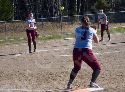 Softball_Ellsworth vs GSA - Vortherms