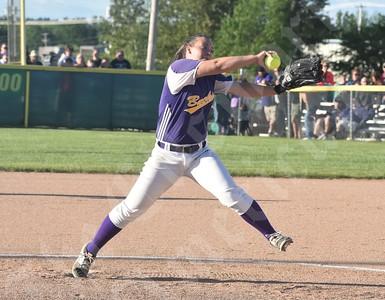 6/14/17 Bucksport Softball (Mattanawcook Academy)