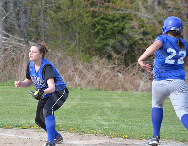 Softball: DI-S at Sumner 5/15