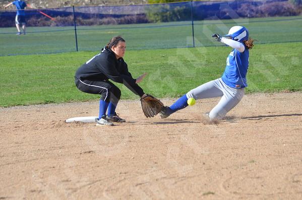 Softball; DI-S vs Sumner; 5/5