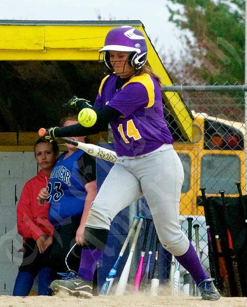 Softball: Sumner at Bucksport 5/14