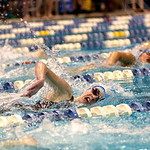 Girls' YMCA State Championships 2/28/2015