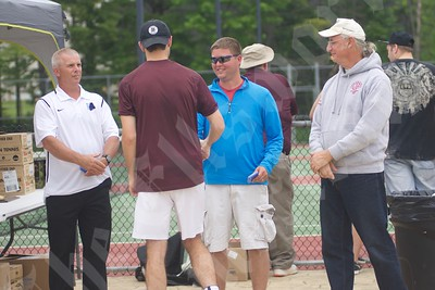 GSA tennis state championships - Vortherms