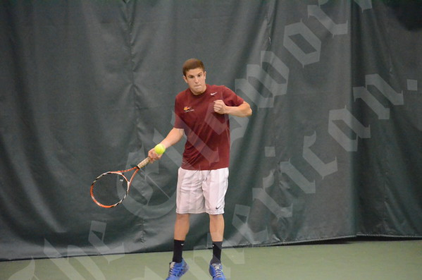 Tennis: John Bapst at Ellsworth 5/19