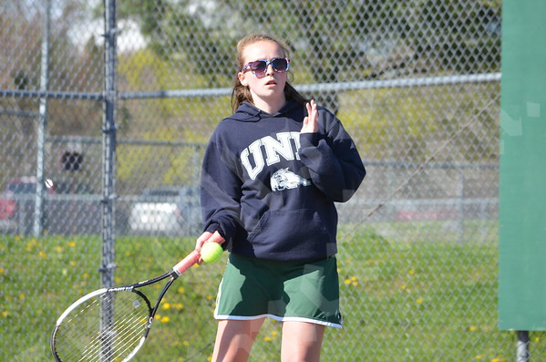 Tennis: MDI at Ellsworth 5/13