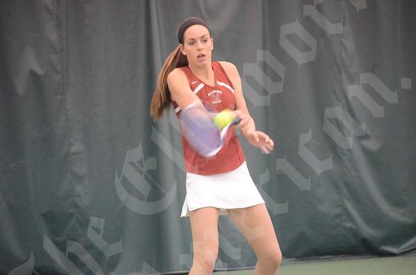 Tennis: Presque Isle at Ellsworth girls' quarterfinal