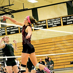 High School - MDI vs. Ellsworth 10/14/2014