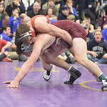 2/18/17 State Wrestling Championships