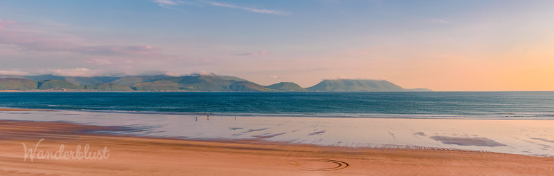 Dingle Inch Beach