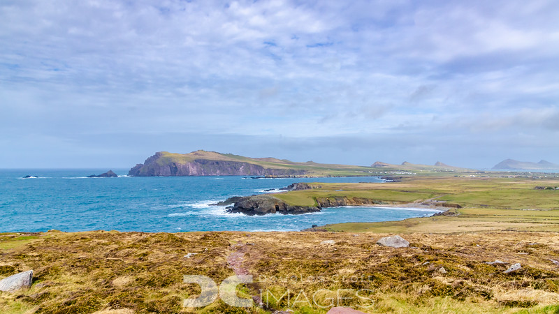 View from Clogher Head