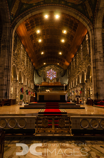 Cathedral of St. Nicholas - Galway