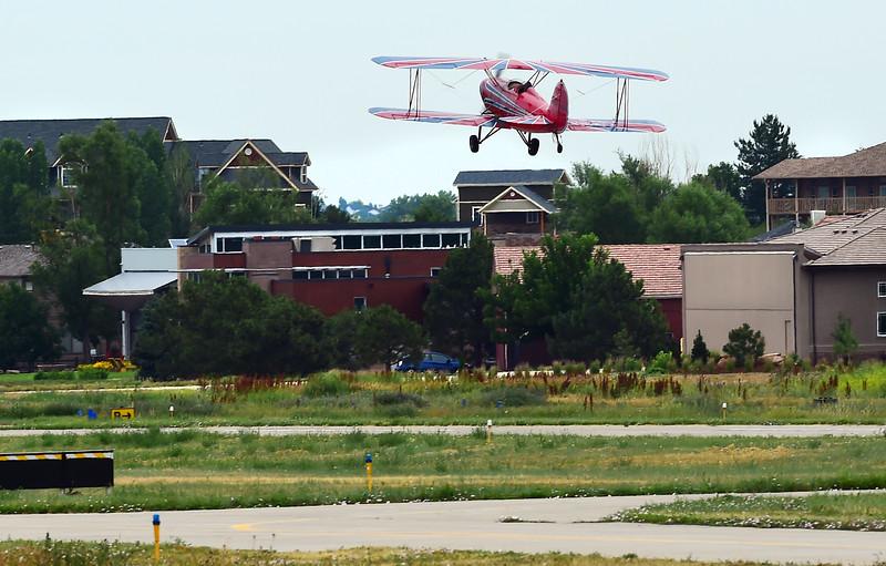 Erie Municipal Airport