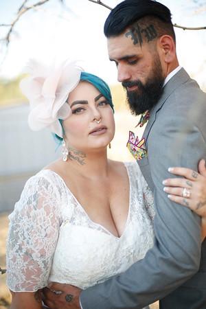 The Espinoza Wedding