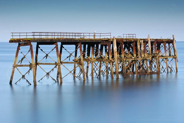 LDE_13 The Govey Pier