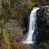 LDE_16 Glenashdale Falls, Arran