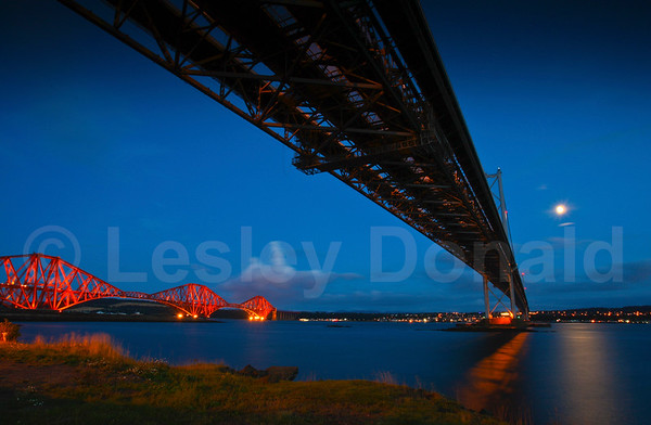 LDE_04 Moonlit Bridges