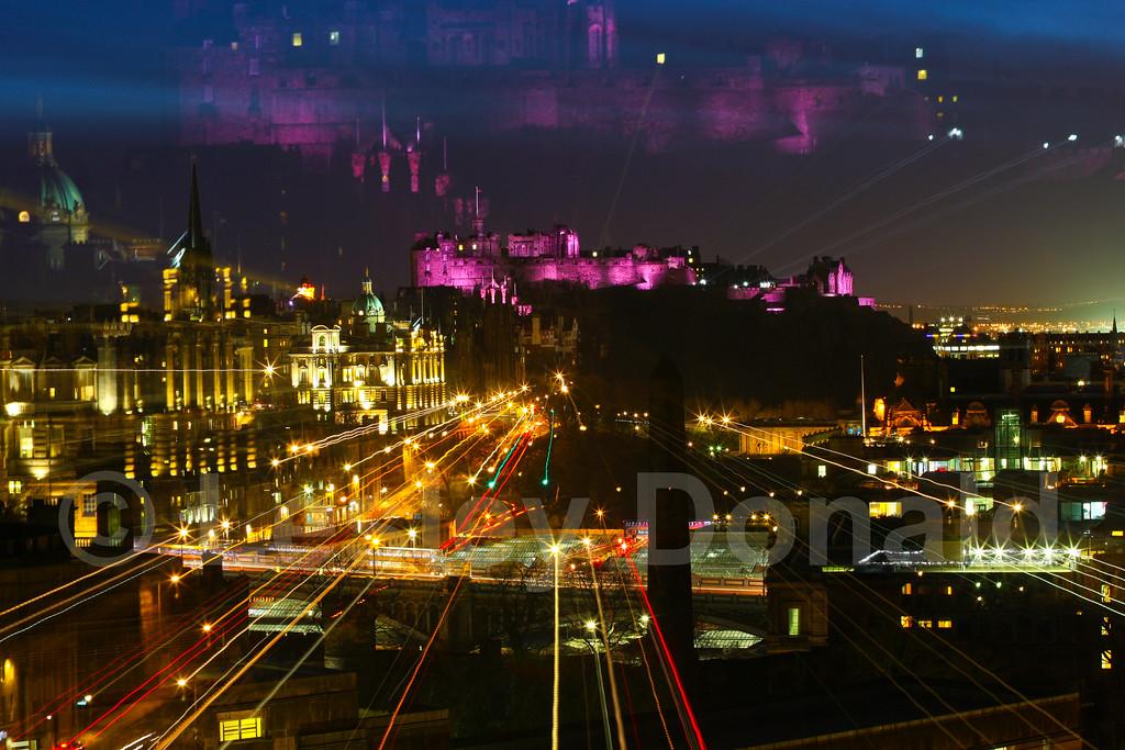 LDB_25  Edinburgh Castle