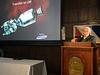 Al Worden, Apollo 15 Command Module Pilot<br /> Explorers Club Annual Meeting,  March 17, 2019