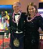 Michael and Barbara Lawler