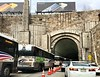 Lincoln Tunnel entrance