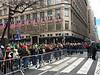 St. Patrick Parade crowds