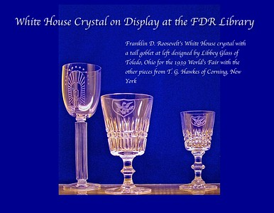 The White House Crystal
