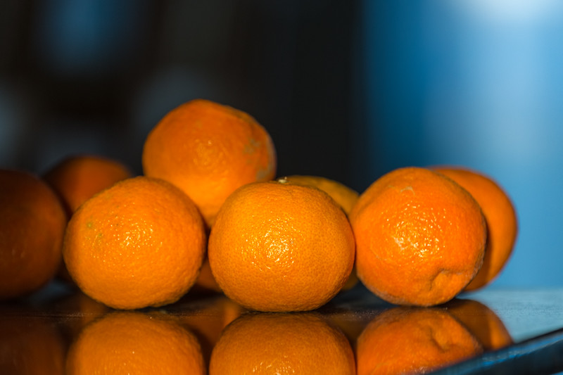 kabel-Oranges