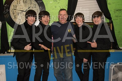 The Fab Four Meet and Greet 2018