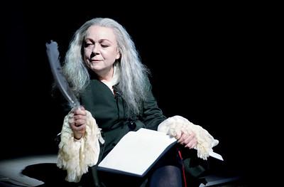Christine Fersen (Jean de La Fontaine)