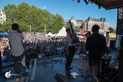 The Fabulous Lo Lo with Phonosonics | Victoria Ska and Reggae Festival 2016 | Victoria BC