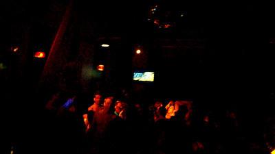December 5, 2009 | DJ Joe Gauthreaux | Down Underwear Party