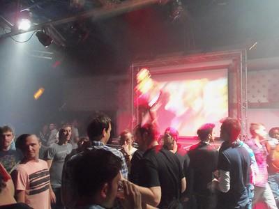October 22, 2010 | POPSTARZ, DJ Mike Bryant