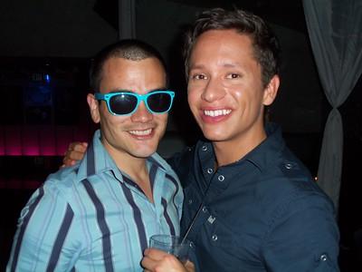 POPSTARZ with DJ Mike Bryant