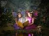Olivia & Anna - The Fairy Experience @ Spence Photography