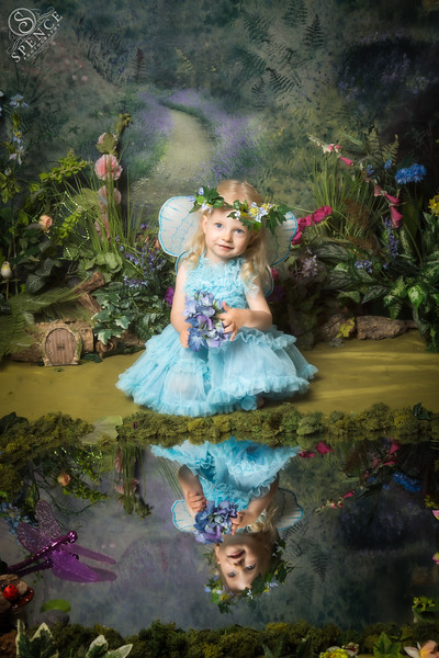 Amy - The Fairy Experience @ Spence Photography