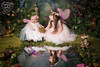Katie &  Abigail - The Fairy Experience @ Spence Photography