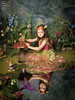 Rosalie - The Fairy Experience @ Spence Photography