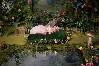 Sophia - The Fairy Experience @ Spence Photography