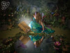 Kali - The Fairy Experience @ Spence Photography
