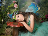 Isabella - The Fairy Experience @ Spence Photography