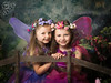 Olivia & Anna - The Fairy Experience @ Spence Photography