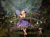 Olivia - The Fairy Experience @ Spence Photography